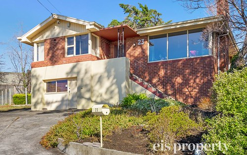23 Whelan Crescent, West Hobart TAS 7000