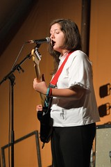 161-20180831_13th End Of The Road Festival-Larmer Tree Gardens-Wiltshire-Tipi Stage-Lucy Dacus (Nick Kaye) Tags: endoftheroad music festival wiltshire england
