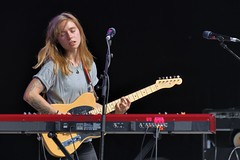 192-20180901_13th End Of The Road Festival-Larmer Tree Gardens-Wiltshire-Garden Stage-Julien Baker (Nick Kaye) Tags: endoftheroad music festival wiltshire england
