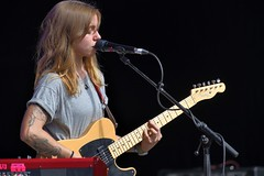 186-20180901_13th End Of The Road Festival-Larmer Tree Gardens-Wiltshire-Garden Stage-Julien Baker (Nick Kaye) Tags: endoftheroad music festival wiltshire england