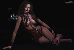 ❤ Seductress (Aziza Style) Tags: ahlure xxxoriginalevent lelutka glamaffair aviglam izzies alaskametro veechi {zoz} vibing asteria {limerence} ~kiratattoo~ foxcity joplino secondlife