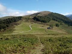 Col de l'Arrech (Ariège) (PierreG_09) Tags: ariège pyrénées pirineos couserans occitanie midipyrénées montagne col arrech coldelarrech