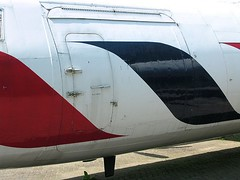 """Fokker F-27 Friendship 6 • <a style=""""font-size:0.8em;"""" href=""""http://www.flickr.com/photos/81723459@N04/48945812067/"""" target=""""_blank"""">View on Flickr</a>"""