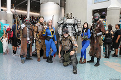 IMG_6411 (willdleeesq) Tags: cosplay cosplayer cosplayers comicconla lacc lacc2019 lacomiccon lacomiccon2019 losangelescomiccon losangelescomiccon2019 losangelesconventioncenter