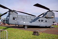 D-890  D890 CH-47F Chinook  Zeltweg 03-09-16 (Antonio Doblado) Tags: airplane aircraft aviation airpower aviacion zeltweg boeing chinook helicoptero ch47 rotorcraft d890