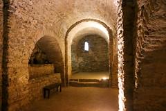 Novembre_110002 (Joanbrebo) Tags: saintmicheldecuxa abadiadesantmiqueldecuixà fr france canoneos80d eosd autofocus esglèsia iglesia eglise church monasterio monestir