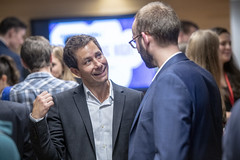 6th Young Professionals Cross-Chamber Networking Night - Microsoft_212
