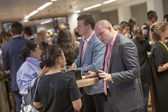 6th Young Professionals Cross-Chamber Networking Night - Microsoft_206