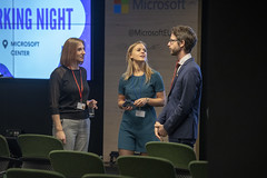 6th Young Professionals Cross-Chamber Networking Night - Microsoft_036