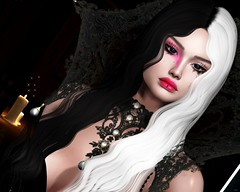 ♥ (♛Lolita♔Model-Blogger) Tags: lolitaparagorn tableauvivant jumofashion euphoric catwa blog blogger blogs beauty bento