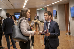 6th Young Professionals Cross-Chamber Networking Night - Microsoft_006