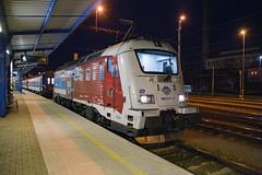 ČD 380 013 Břeclav (daveymills37886) Tags: čd 380 013 břeclav baureihe class škoda e109 české dráhy
