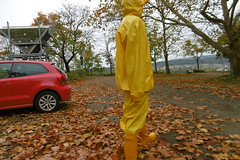 autumn (lulax40) Tags: hunter hunters hood rubber rubberboots rubberist rainwear regenkleidung rubberfetish rubberman gummimann gummikleidung gummiregenkleidung gummistiefel gummi fetish farmerrain abeko