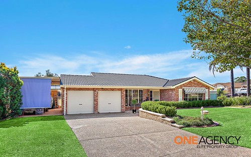 2 Normanby Place, Albion Park NSW 2527