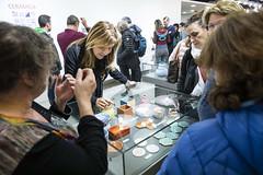 Inauguració de l'exposició de treballs de ceramica de l'Escola d'Art (andorralavella) Tags: andorralavella andorra andorracapital exposició ceramica escola dart llacuna