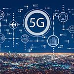 5G Network, From FlickrPhotos