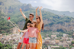 Travelling to Italy with Kids, A Fun & Family Friendly Trip Awaits You! Benvenutolimos Blog (info.giovannibenvenuto) Tags: family vacation europe selfie amalfi positano sorrento four selfportrait smartphone camera coast italy destination travel town coastal famous historical landmark landscape picturesque scenic sightseeing tourism touristic village panoramic amalfitana panorama italian popular trip cityscape enjoyment father girl kids lifestyle mediterranean mother people photo portrait roof self together tourist traveling woman