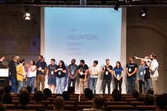 FlutterConf 2019 (gdgmarbella) Tags: flutter tech conference hackathon talks gdg gdgmarbella