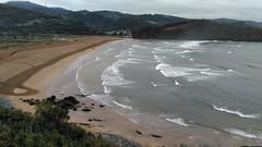 La Arena (eitb.eus) Tags: eitbcom 34279 g1 tiemponaturaleza tiempon2019 playa bizkaia muskiz belenajuriaguerra