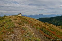 Val Pelouse en automne - Savoie (Lumières Alpines) Tags: didier bonfils goodson goodson73 dgoodson lumieres alpines europa outside rando mountain montagne val pelouse col ferriere savoie belledonne gx800 panasonic