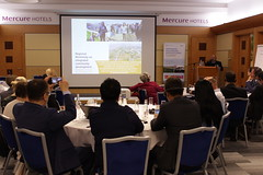 Regional workshop on integrated community development (23-24 Oct. 2019, Budapest) (faoreu) Tags: fao budapest hungary conference workshop ruralcommunities rural development