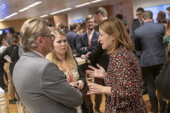 6th Young Professionals Cross-Chamber Networking Night - Microsoft_202