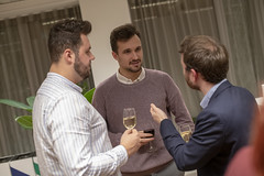 6th Young Professionals Cross-Chamber Networking Night - Microsoft_185