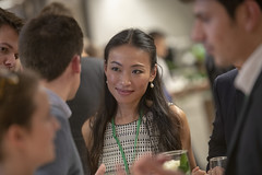 6th Young Professionals Cross-Chamber Networking Night - Microsoft_208