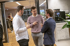 6th Young Professionals Cross-Chamber Networking Night - Microsoft_189