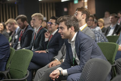 6th Young Professionals Cross-Chamber Networking Night - Microsoft_170