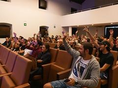FlutterConf 2019 (gdgmarbella) Tags: flutter devs conference gdg hackathon tech