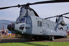 D-890  CH-47F Chinook  Zeltweg 03-09-16 (Antonio Doblado) Tags: airplane aircraft aviation airpower aviacion zeltweg boeing chinook helicoptero ch47 rotorcraft d890
