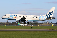 G-FBJC_04 (GH@BHD) Tags: gfbjc embraer erj175 erj175200std flybe be bee bhd egac belfastcityairport regionaljet aircraft aviation airliner