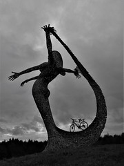 Arria 23 10 2019 (Brian Cairns) Tags: andy andyscott arria eastfield cumbernauld m80 b cycling