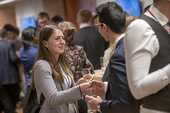 6th Young Professionals Cross-Chamber Networking Night - Microsoft_211