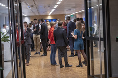 6th Young Professionals Cross-Chamber Networking Night - Microsoft_083