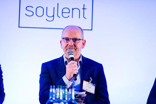 Future Food-Tech London - Day 2