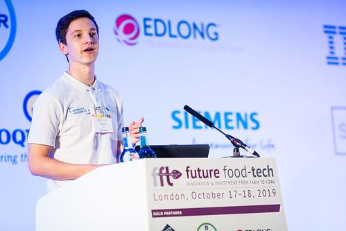Future Food-Tech London Day 2