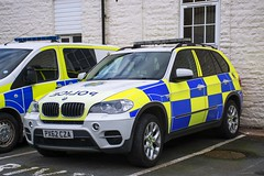 PX62 CZA (S11 AUN) Tags: cumbria constabulary bmw x5 xdrive40d anpr police tpac advanced driver training car driving school traffic rpu roads policing unit arv armed response 999 emergency vehicle px62cza