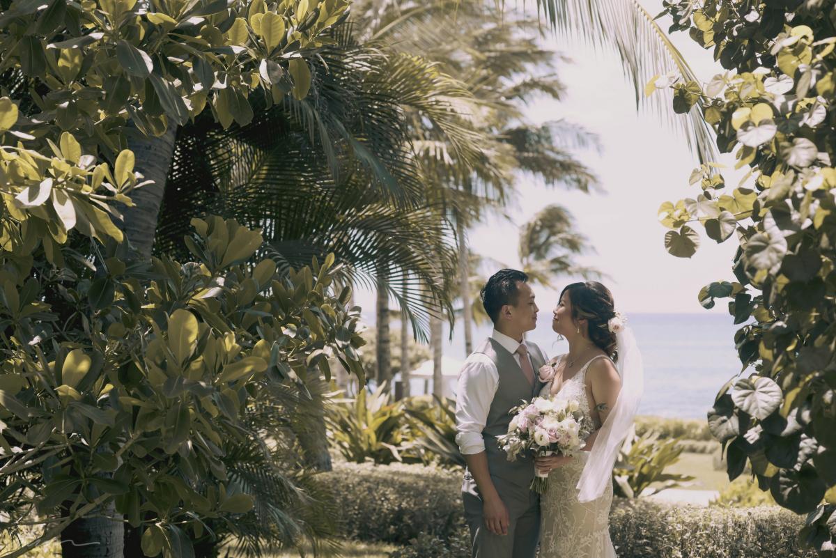 Color_small_090, paradisecove, Hawaii, BACON, 攝影服務說明, 婚禮紀錄, 婚攝, 婚禮攝影, 婚攝培根, 一巧攝影