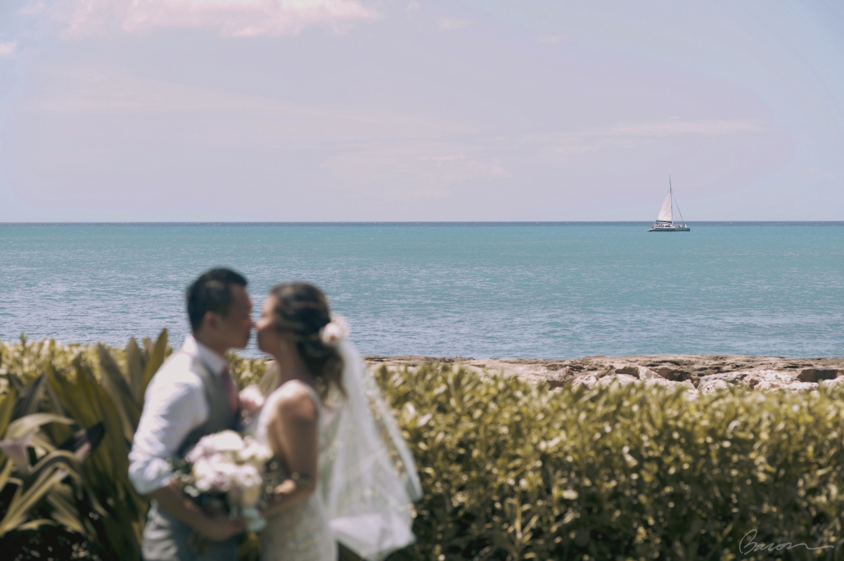 Color_small_095, paradisecove, Hawaii, BACON, 攝影服務說明, 婚禮紀錄, 婚攝, 婚禮攝影, 婚攝培根, 一巧攝影