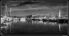 Antibes_Fort Caré_Provence-Alpes-Côte d'Azur_France_Méditerranée (ferdahejl) Tags: antibes fortcaré provencealpescôtedazur france méditerranée dslr canondslr canoneos400ddigital