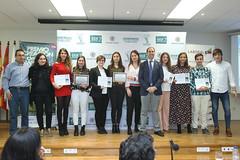 XII Edición del Premio Creación de Empresas: entrega de los Premios (universidaddevalladolid) Tags: xii edición del premio creación de empresas