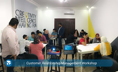 CRM 1 (dvcircles) Tags: dvcircles workshop meetup crm development