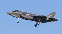 RAAF Lockheed Martin F-35A Lightning II A35-018 (ChrisK48) Tags: 018 raaf luf lukeafb aircraft kluf 175301 airplane raaf3squadron glendaleaz lightningii f35 cnau18 a35018 royalaustralianairforce lockheedmartinf35a