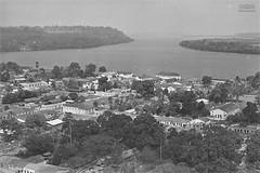 Vista de Altamira (PA), em 1972 (Arquivo Nacional do Brasil) Tags: pará arquivonacional arquivonacionaldobrasil nationalarchivesofbrazil nationalarchives regiãonorte altamira