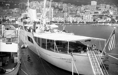 img168 (foundin_a_attic) Tags: christina christinao onassis yacht vessel boat