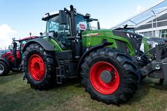 AGRO SHOW 2019 in Poland (TrelleborgAgri) Tags: trelleborg tire if 90060 r 42 tm 1000 71060 34 high power fendt 942 vario agro show 2019 poland