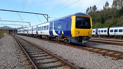 Northern 323234 (Mike McNiven) Tags: arriva railnorth northern emu electric multipleunit allerton tmd