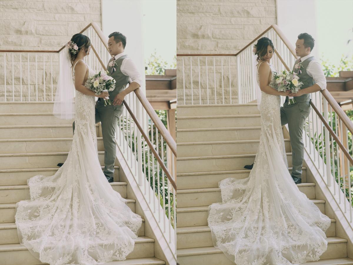 Color_small_078, paradisecove, Hawaii, BACON, 攝影服務說明, 婚禮紀錄, 婚攝, 婚禮攝影, 婚攝培根, 一巧攝影